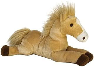 Aurora World Flopsie Butterscotch Plush Horse
