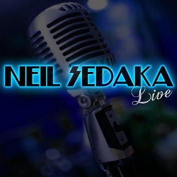 Neil Sedaka Live