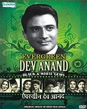 Evergreen Dev Anand - Black & White Gems (Original Videos Of Hindi Film Songs / Dev Anand's Hit Music Videos)