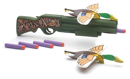 Product Image of the New-Ray Duck Hunting with Shortgun