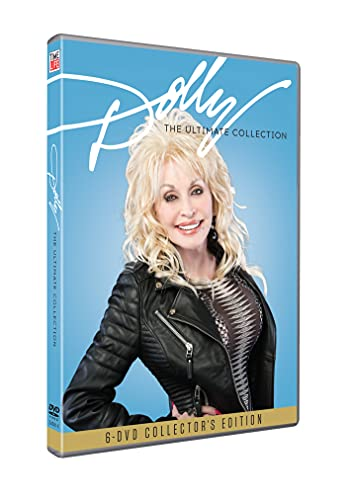 Dolly: The Ultimate Collection - 6 DVD set