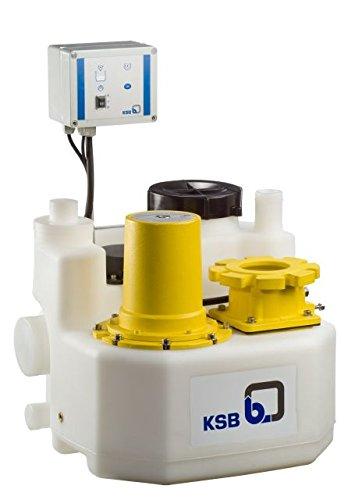 Preisvergleich Produktbild KSB R4LC Autre GROHE Blue MonoStarter Kit,  Weiß
