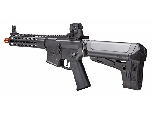 Krytac Trident CRB Mk.2 Full Metal 6mm Electric Airsoft Rifle (Battery and Charger Combo)
