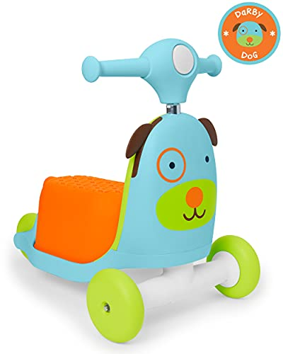 Skip Hop Push Walker for Baby