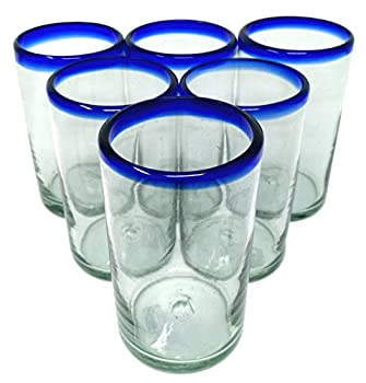 Best mexican glassware Reviews