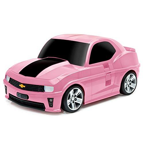 World Tech Toys Autostyle Ridaz Kids Travel - Rosa Mochila infantil 49 cm, 15L, Rosa (Pink)
