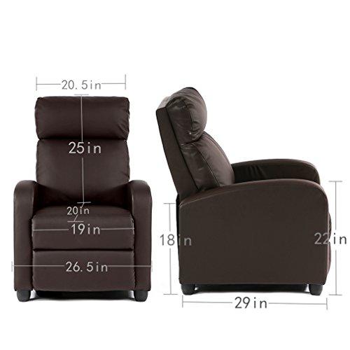 """Chaise de salon FDW """"class ="""" aligncenter"""