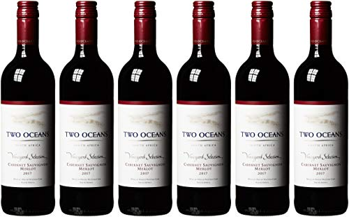 Two Ocean Cabernet Sauvignon Vineyards Trocken (6 x 0.75 l)