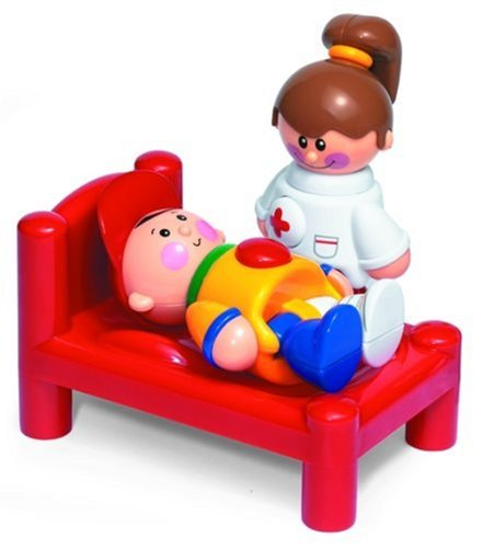 TOLO First Friends in Hospital 89990 (japan import)