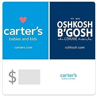 Carter's/OshKosh Castle Gift Cards - E-mail Delivery (B0172YKJU2)   Amazon price tracker / tracking, Amazon price history charts, Amazon price watches, Amazon price drop alerts