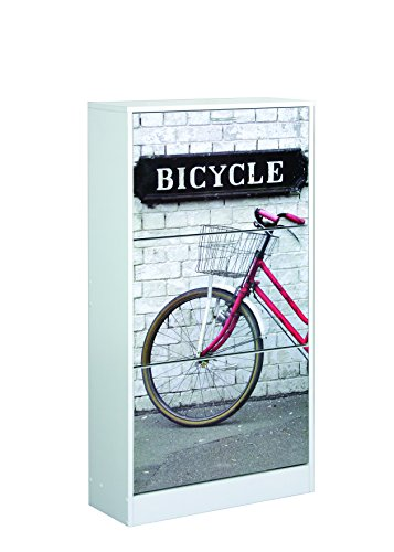Kit Closet Zapatero, Bicicleta