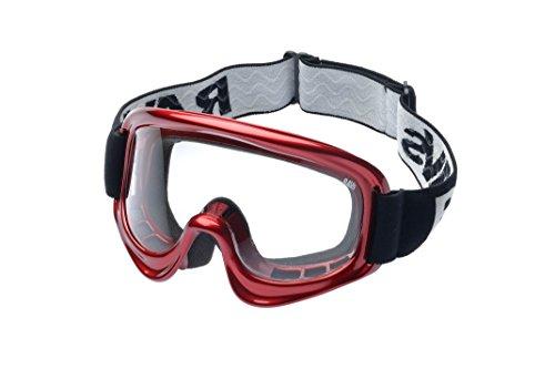 Ravs SCHUTZBRILLE - Enduro - CROSSBRILLE - Motocross Brille Moto MTB