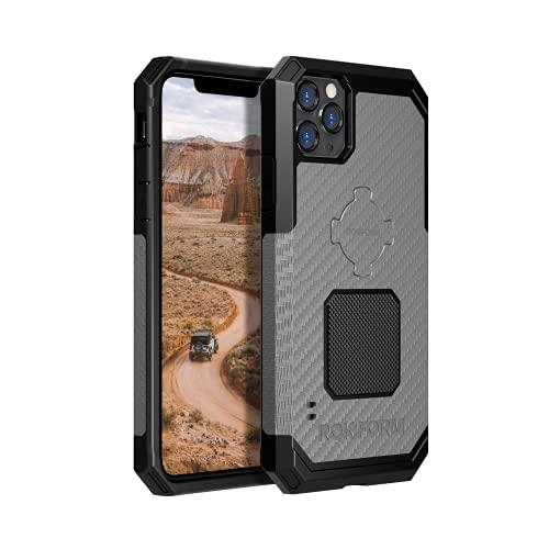 Rokform - iPhone 11 Pro Max Case, Rugged Series,...