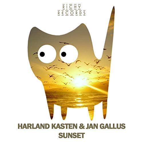 Harland Kasten & Jan Gallus