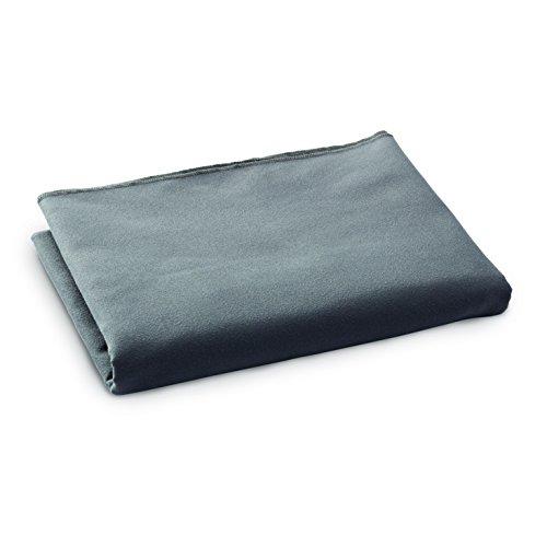 Bucky Travel Blanket, Slate, Travel Blanket