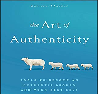 The Art of Authenticity cover art