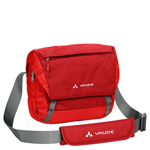 VAUDE Taschen Rom II S, energetic red, 2 x 24 x 1 cm, 123872770