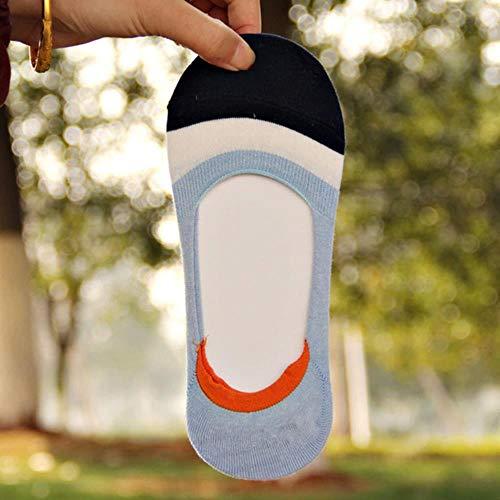 RMI Pairs Lente Zomer Silicone Onzichtbare Anti-slip Sokken Vrouwen Sokken Vrouwelijke Ademende Deodorant Vrouwelijke Enkelsokken