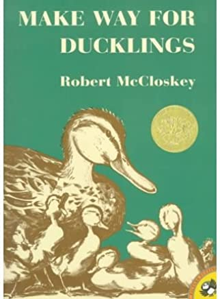 [(Make Way for Ducklings )] [Author: Robert McCloskey] [Feb-1999]