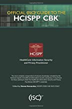 Official (ISC)2 Guide to the HCISPP CBK ((ISC)2 Press)