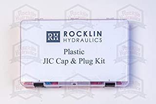 Plastic JIC Cap Plug KIT