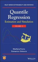 Quantile Regression: Estimation and Simulation (Wiley Series in Probability and Statistics)