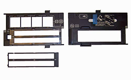 Fantastic Deal! Epson Perfection 4490 - Bundle - 35mm Negative Holder, Slide Holder & 120, 220, 620 ...