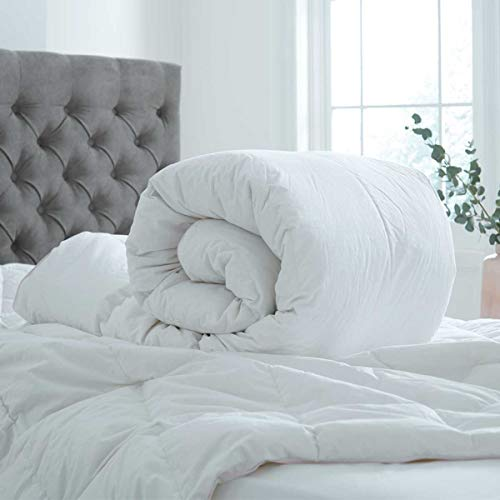 Penthouse Sleep 15 Tog King Size Winter Duvet Extra Fluffy Anti Allergy Warm RRP (15 Tog)