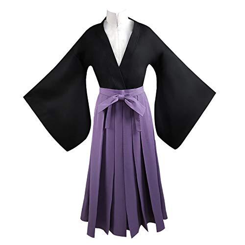 IDEALcos Yugi Tsukasa Cosplay Kostüm Anime Full Set Outfits Hut (Farbe1, M)
