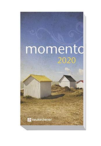 momento 2020 - Taschenbuch