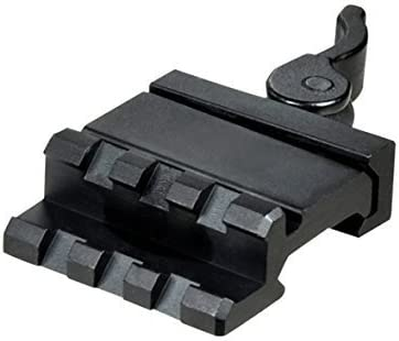 360 Tactical Quick Detachable Recommendation Base Lock Lever with Mount Online limited product System