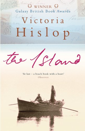 The Island: The million-copy Number One bestseller 'A moving and absorbing...