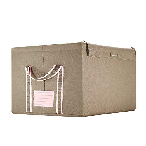 Reisenthel storagebox Aufbewahrungsbox Schrankbox Sortierkiste Größe M Khaki