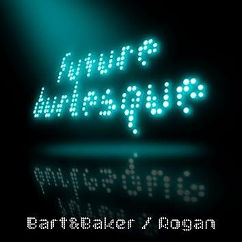 Future Burlesque - EP