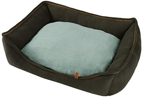 Wouapy Urban Sofá para Perros - Talla L 65 x 48 x 20 cm