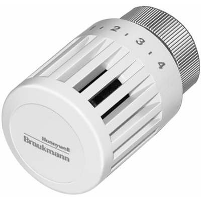 Honeywell Thermostatic Radiator Valve - T104A1040 t104-7