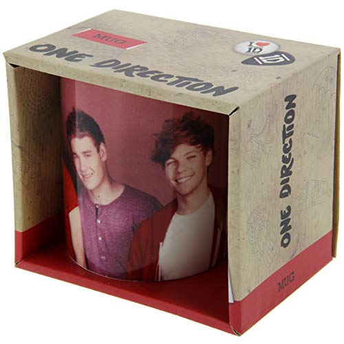 One Direction - Taza de oro
