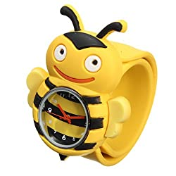 Bendable Bee Watch