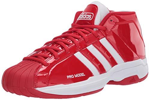adidas Pro Model 2g Zapatillas de baloncesto