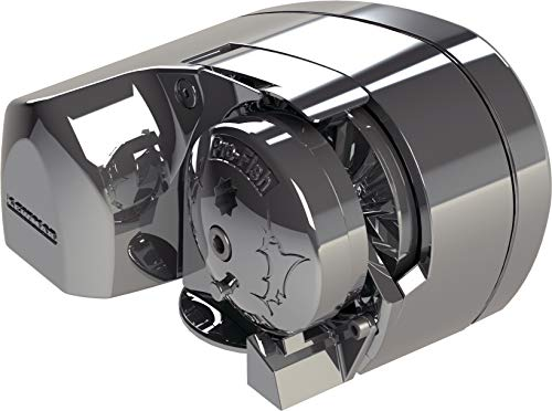 Lewmar PRO-Fish 1000G 12V G4-102 Pro-Fish Windlass (6656411108-102)