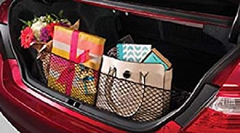 Envelope Style Trunk Cargo Net for Toyota Camry 2012 2013 2014 2015 2016 2017 NEW