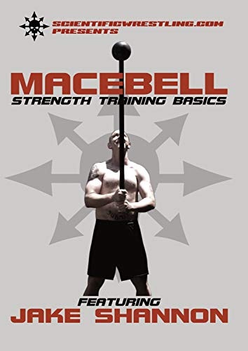 heavy duty Basics of Masebel Strength Training