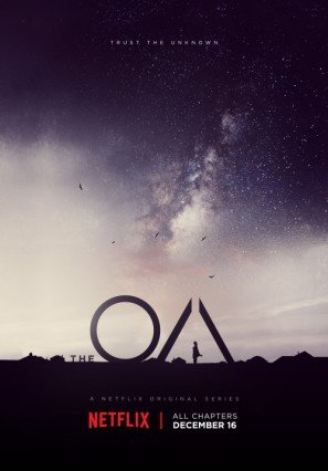 THE OA - US Imported TV Series Wall Poster Print - 30CM X 43CM Brand New