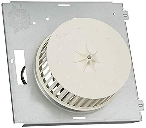 EAGLEGGO 97017705 Ventilation Fan Motor for Nutone Motor (8663RP) Assembly # 97017705 1550 RPM; 1.2 amps, 115 volts
