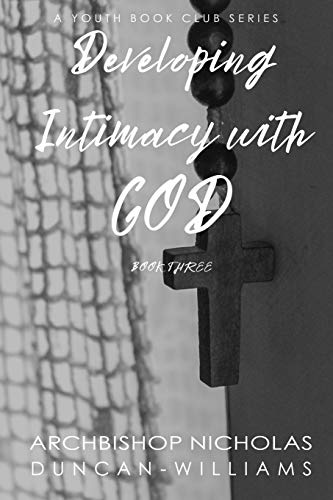 developing intimacy with god - 2