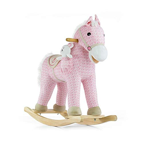 Milly Mally Pony Rocking Horse