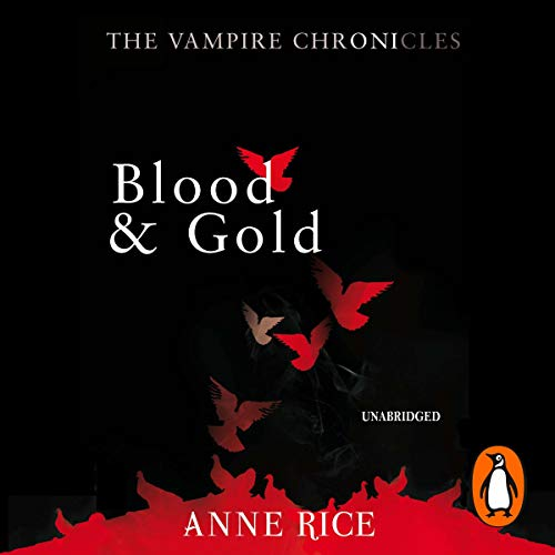 Blood and Gold cover art