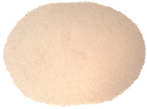 Hobby 34087 Terrano Woestijnzand, wit, diameter 0-1 mm, 5 kg