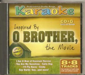 Karaoke Bay Oh Brother The Movie 8x8 Multiplex...