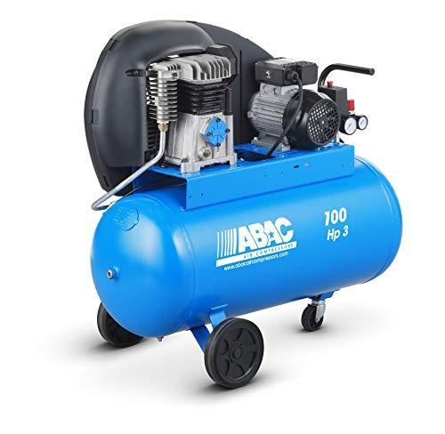 Abac Kompressor A29B 100 cm3 3 HP 100 l